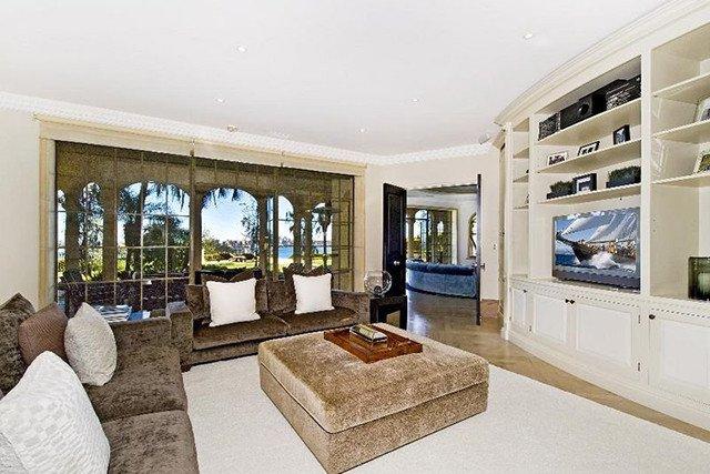 Prens Harry'nin kiraladığı milyon dolarlık villa 7 evdenhaberler