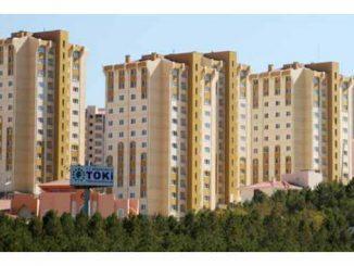 Bilecik Osmaneli Toki Evleri başvuruları 2018