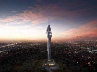 Çamlıca Kulesi açılış tarihi belli oldu
