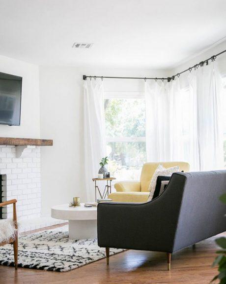 küçük ev dekorasyonu püf noktaları 4 evdenhaberler