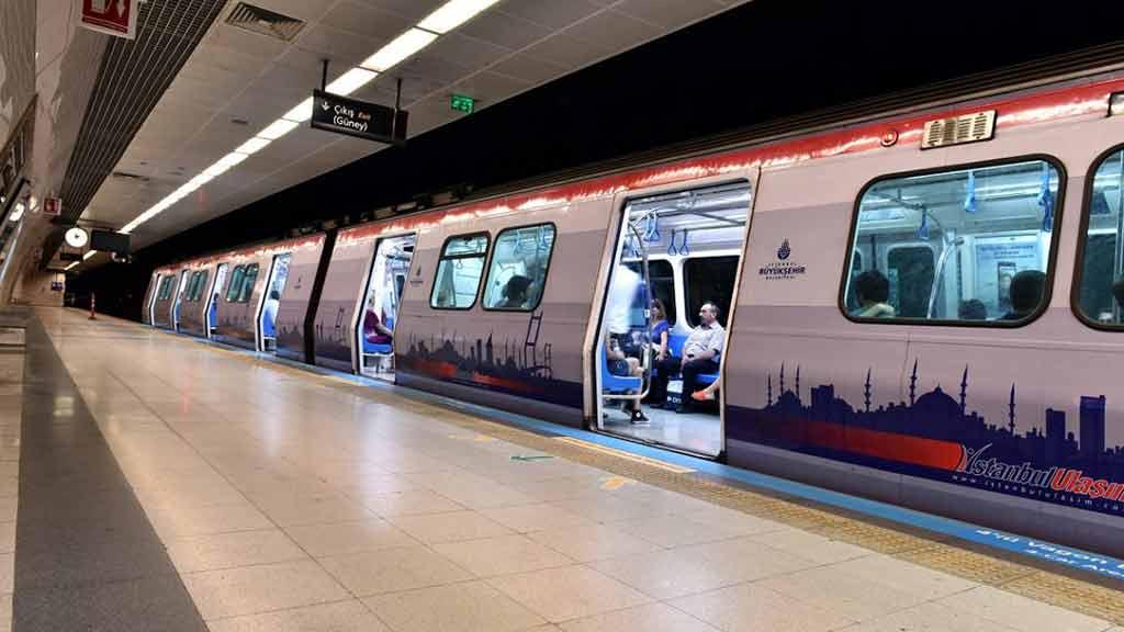 Sabiha Gökçen Havalimanı - Tavşantepe Metro Hattının açılış tarihi belli oldu