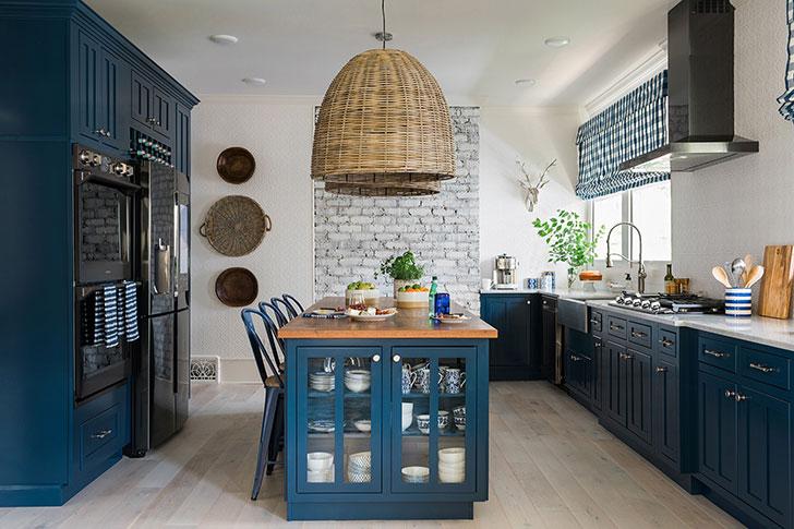 mutfak dekorasyon fikirleri 3 evdenhaberler