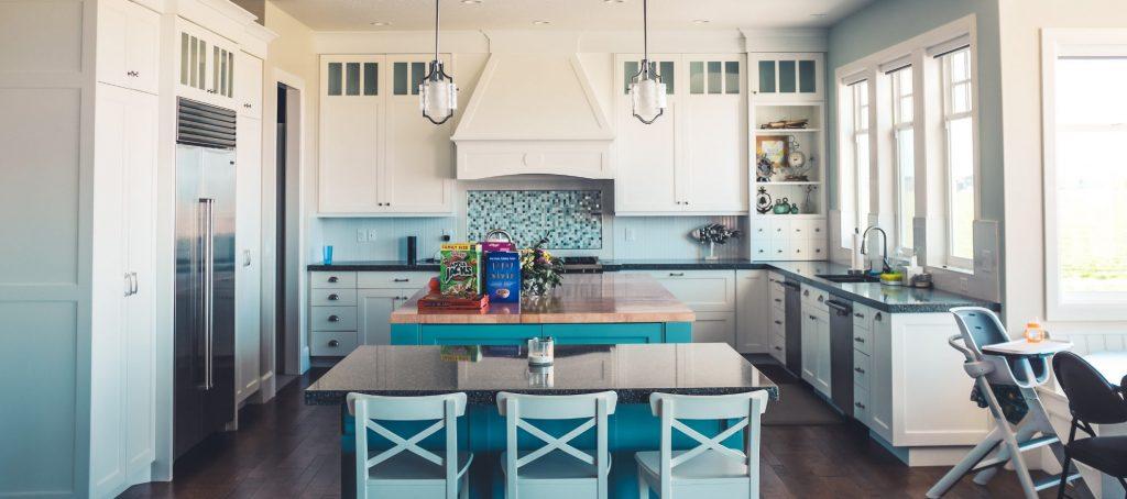 mutfak dekorasyon trendleri 5 evdenhaberler