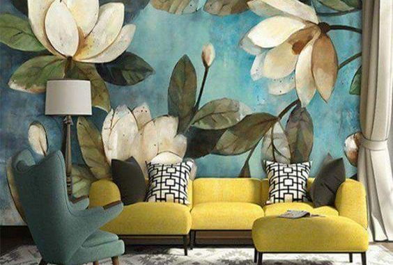 salon dekorasyon fikirleri 2019 4 evdenhaberler