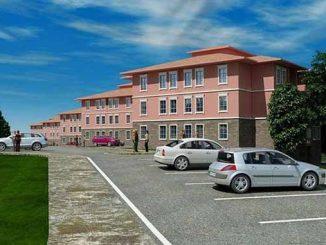 İzmir Kınık Toki Evleri