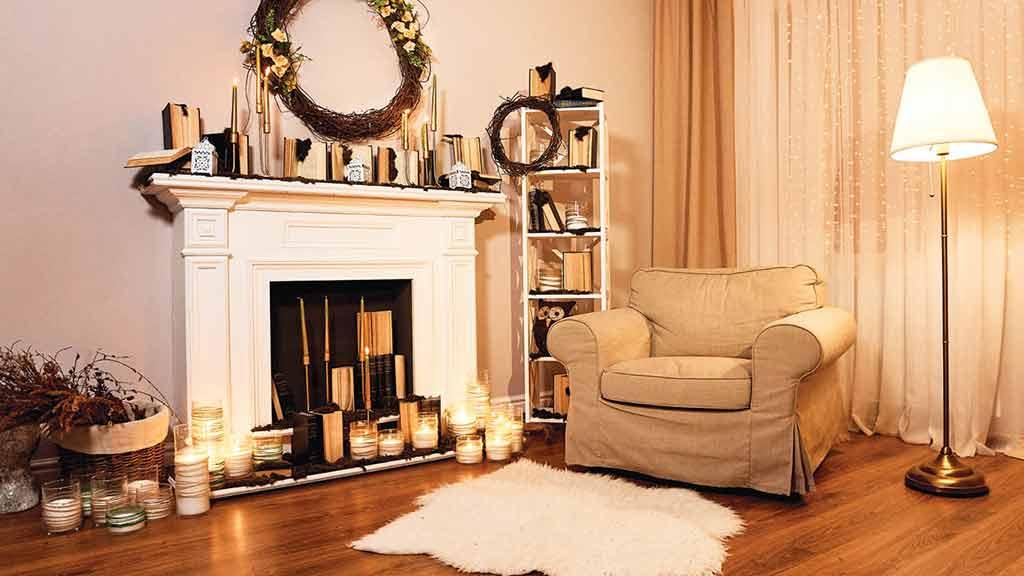 Ucuz ev dekorasyonu için 10 fikir