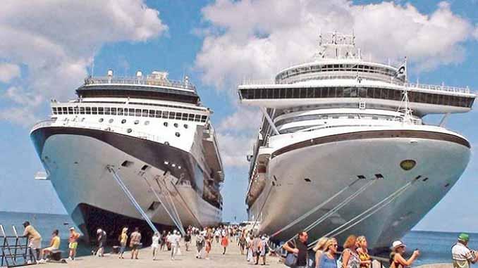 yenikapı kruvaziyer limanı ile 3 milyon turist 1 evdenhaberler