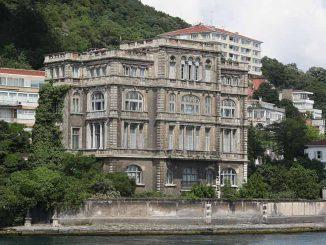 Türkiye'nin en pahalı evi nerede?