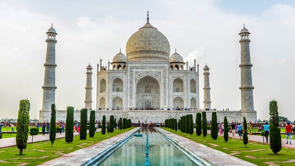 Dünyanın en ikonik mimari eserleri!