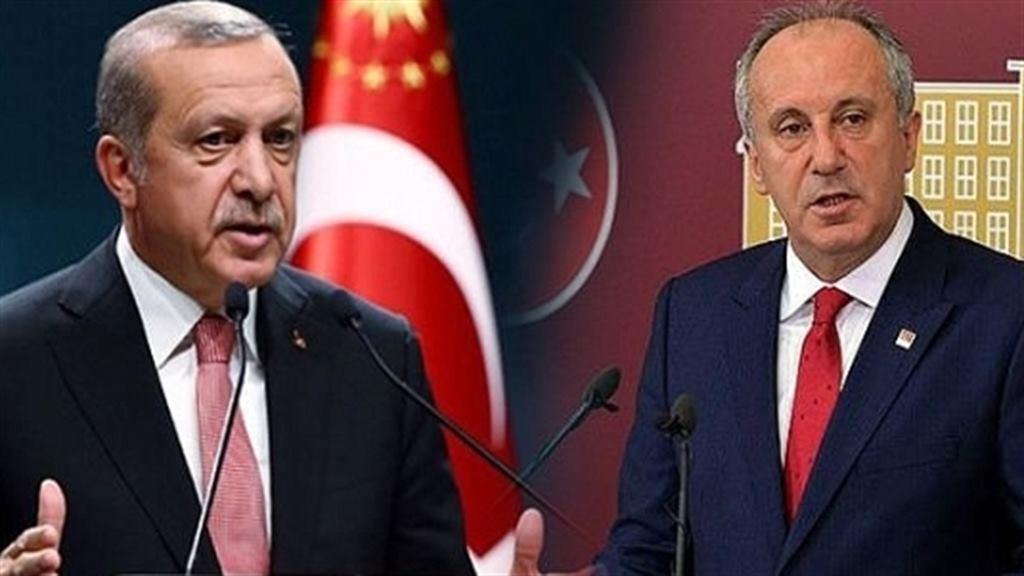 Erdoğan ile görüşen CHP'li