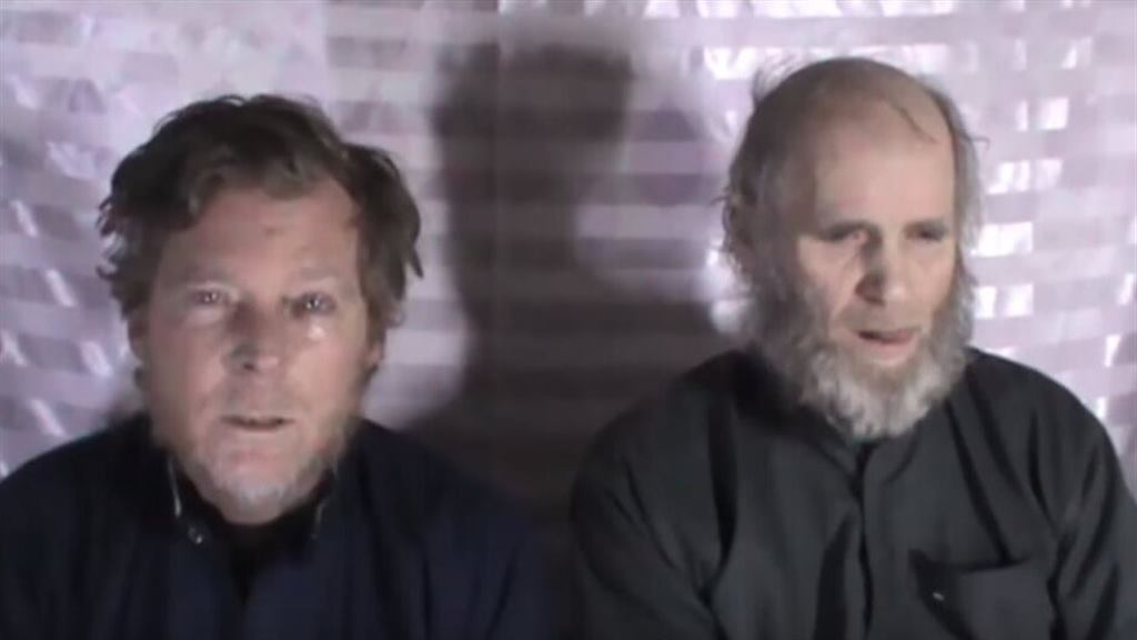Taliban mahkum takası