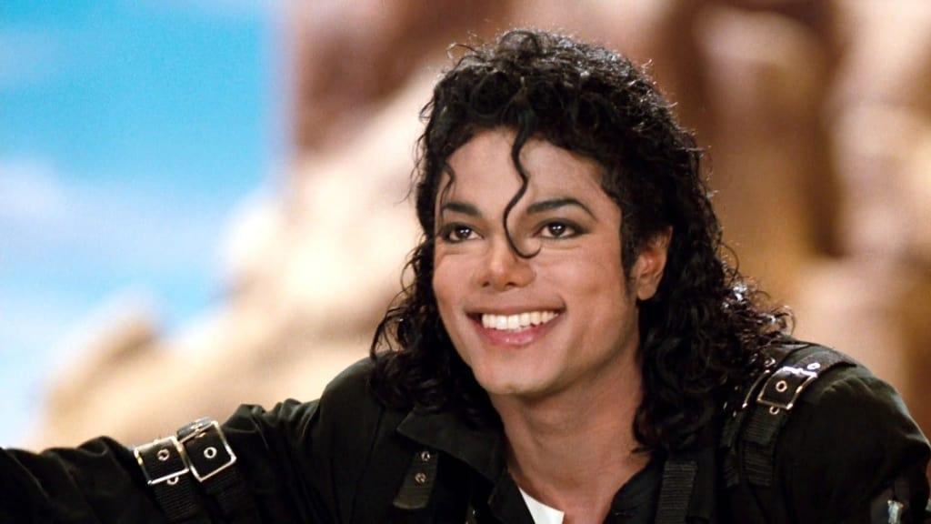 Michael Jackson'ın hayatı
