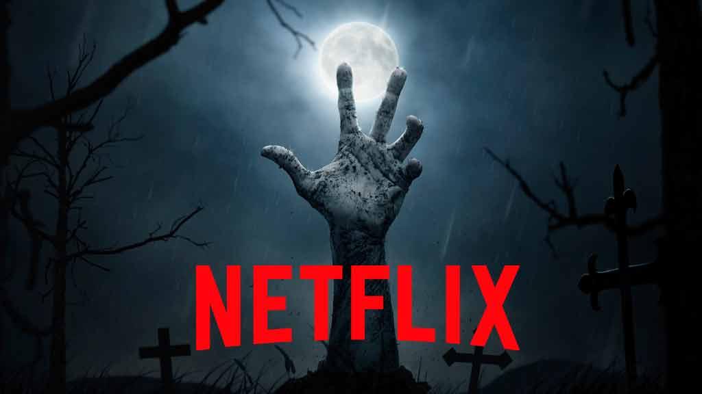 Netflixin en iyi korku dizileri hangileri?