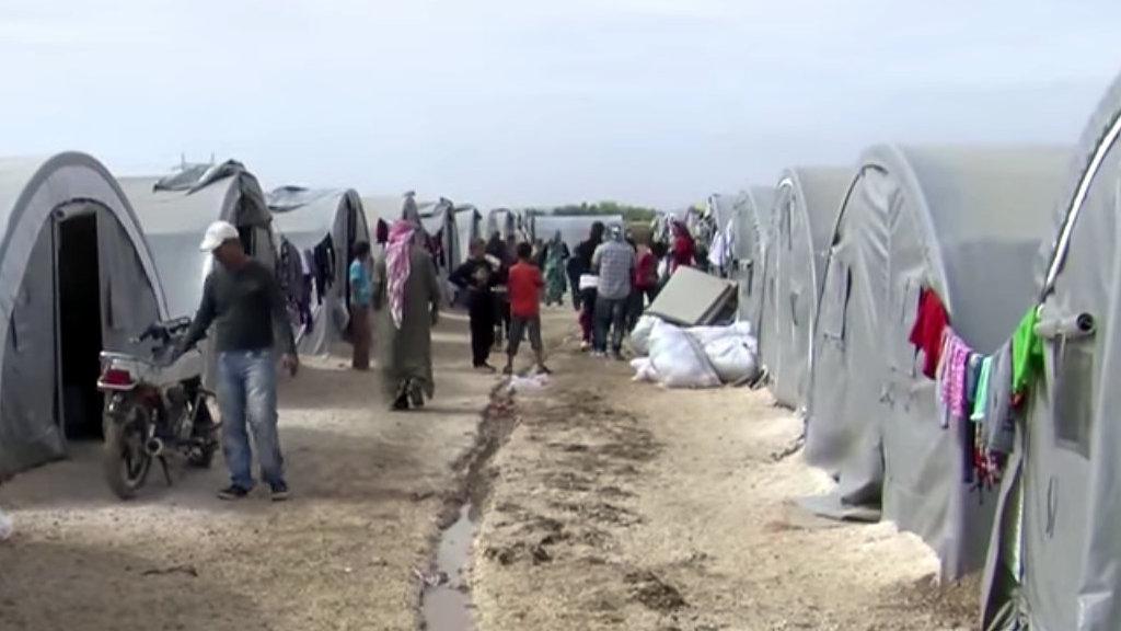 Sınır Tanımayan Doktorlar: Mülteci