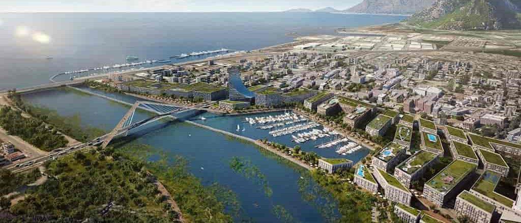 Kanal İstanbul ÇED Raporu tam metni
